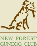 New Forest Gundog Club
